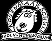 Logo der Rosenmaarschule